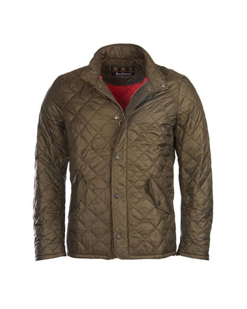 Barbour Barbour Flyweight Chelsea Olive