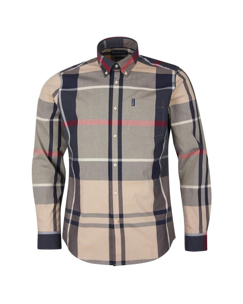 Barbour Barbour Tartan 12 Tailored Shirt
