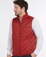 Barbour Mitchell Gilet Lobster