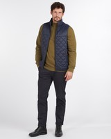 Barbour Mitchell Gilet Navy