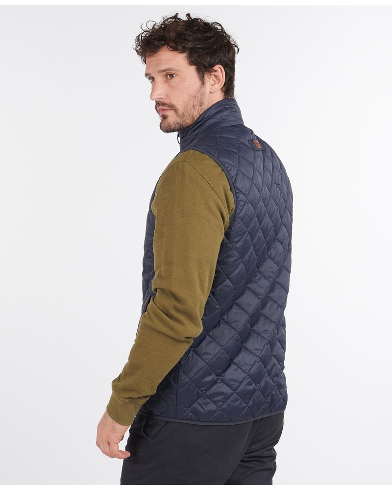 Barbour Barbour Mitchell Gilet Navy