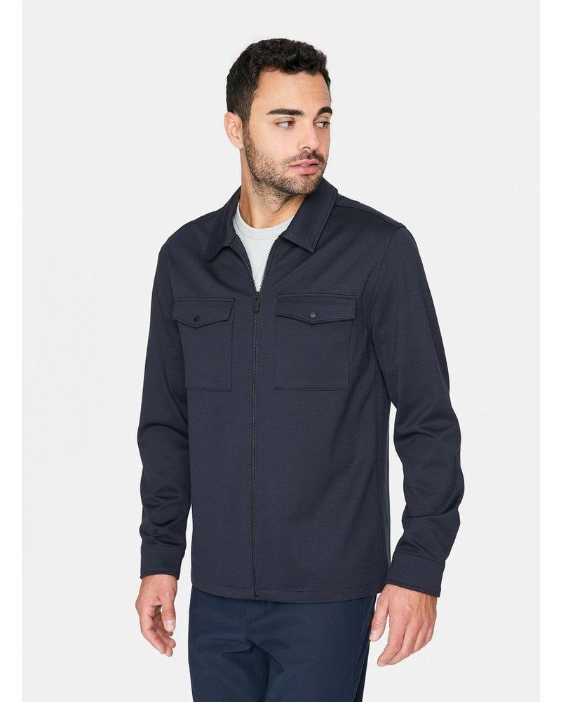 7Diamonds Yeager Zip-Up Jacket