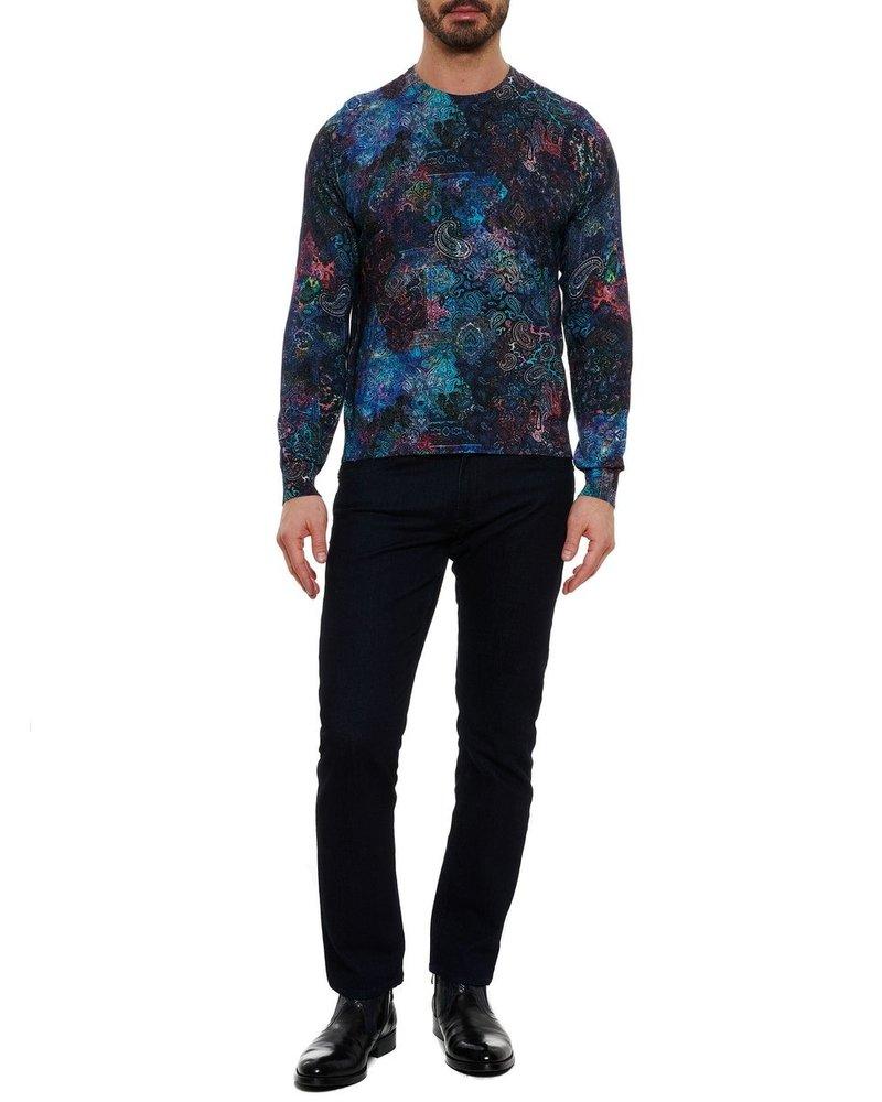 Robert Graham Rockhampton Long Sleeve Woven Shirt