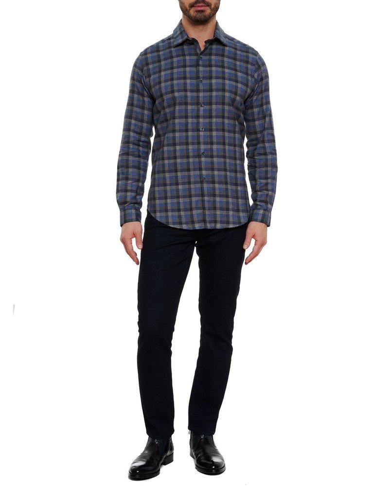 Robert Graham Rosecrans L/S Woven Shirt