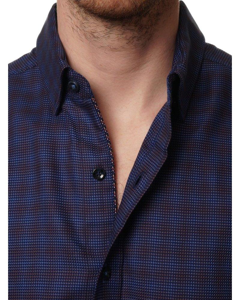 Robert Graham Axel Long Sleeve Sport Shirt