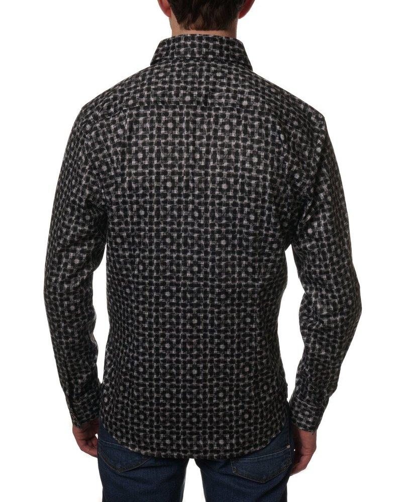 Robert Graham Kafton Long Sleeve Sport Shirt