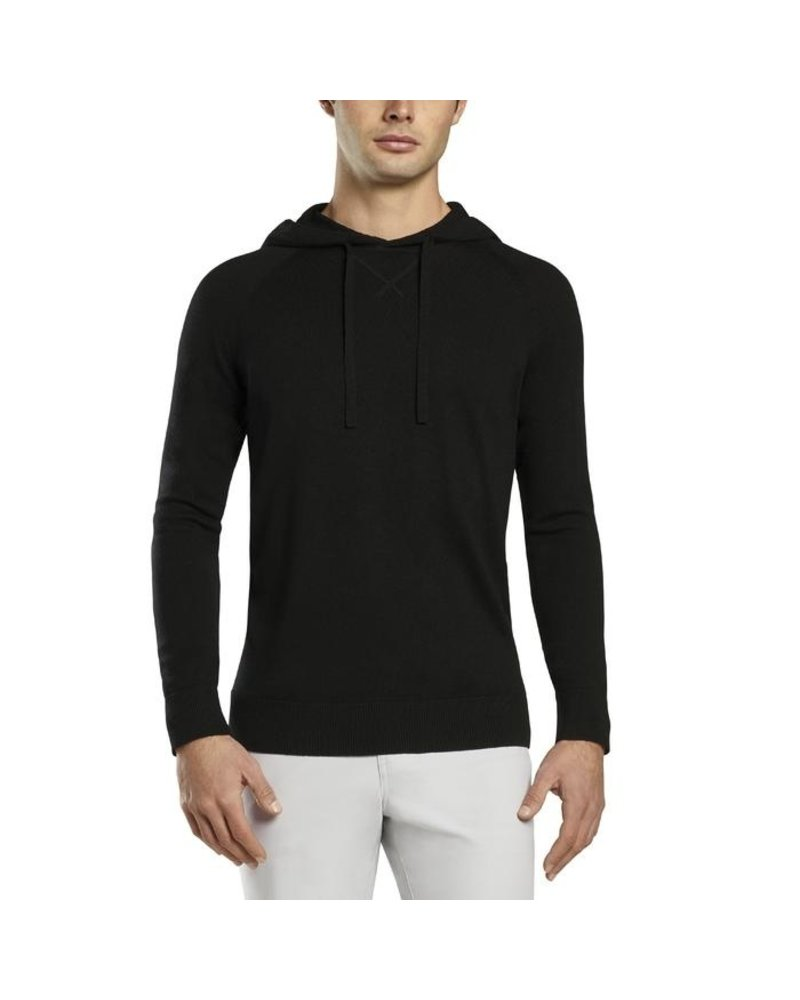 G/FORE Blackout Hooded Pullover