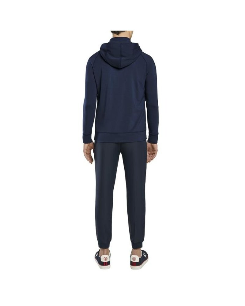 G/FORE Hooded Luxe Mid