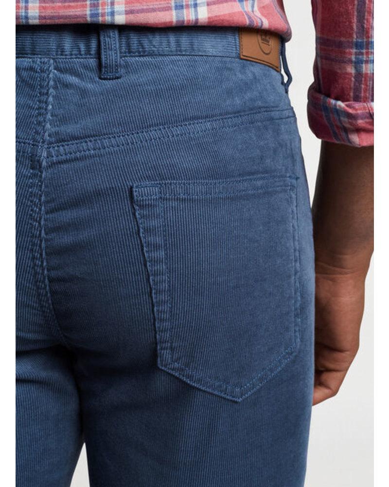 Peter Millar Superior Soft Corduroy Five-Pocket Pant