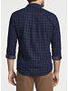 Peter Millar Hampstead Yarn Dye Corduroy Cotton Sport Shirt