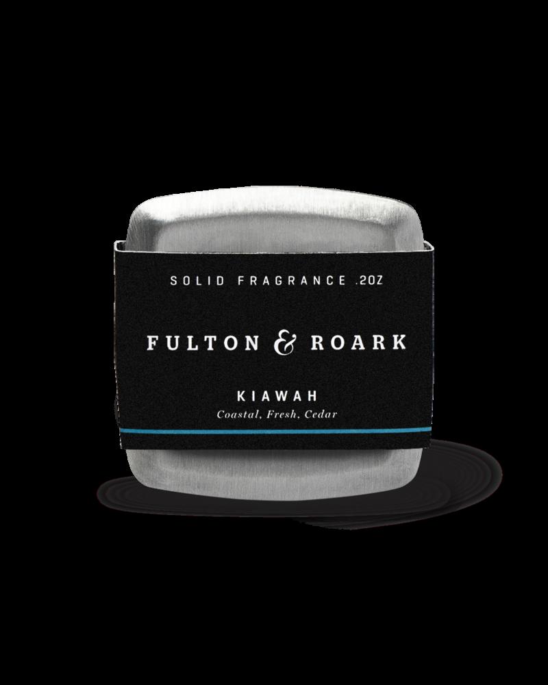Fulton & Roark Solid Fragrance Kiawah