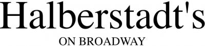 Halberstadt's on Broadway