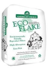 American Wood Fibers Eco Flake Bedding