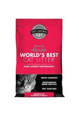 World's Best Cat Litter Red 28lb