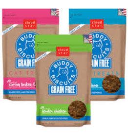Buddy Biscuits Cat Treats Chicken