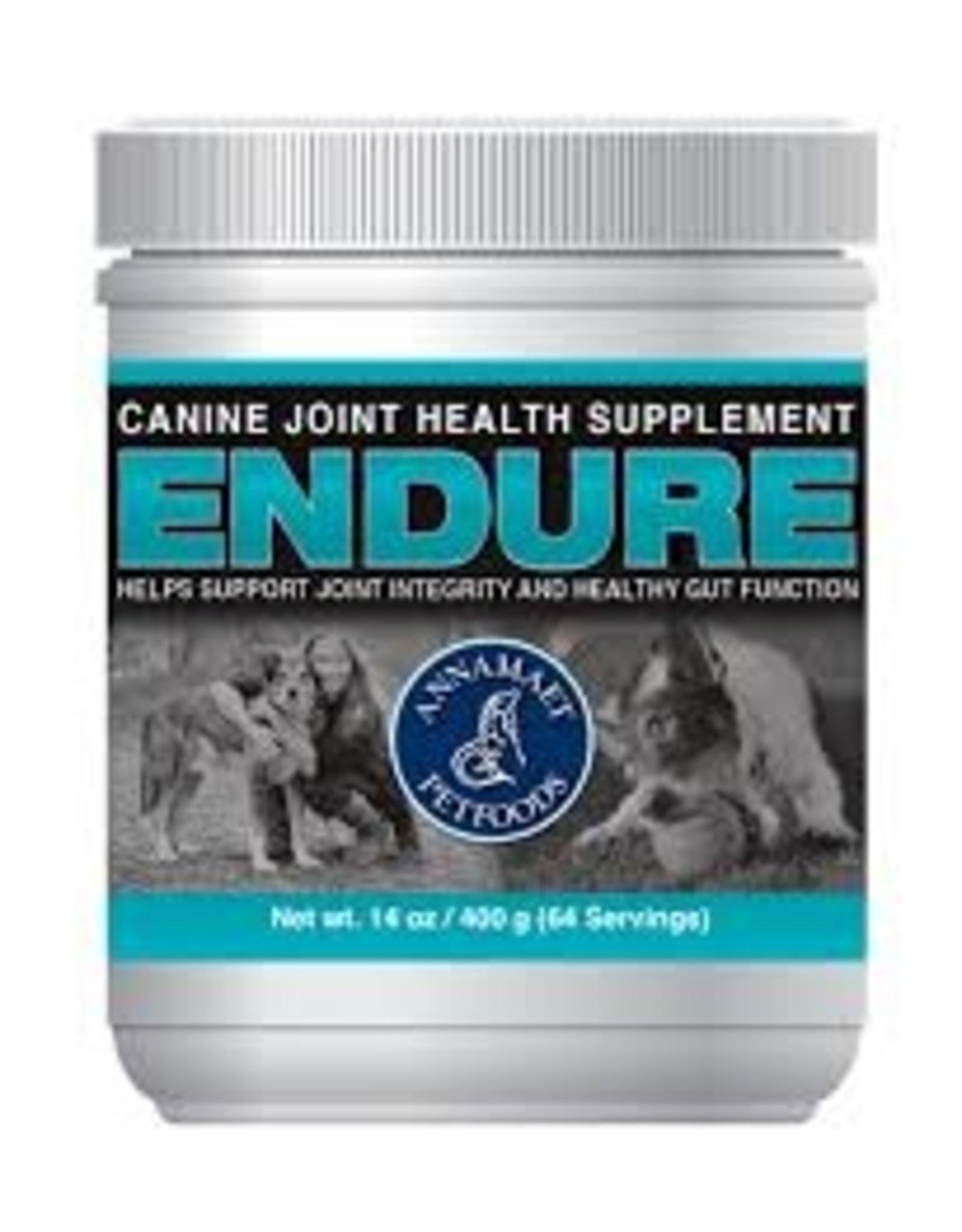 Annamaet Annamaet Endure Joint Supplement