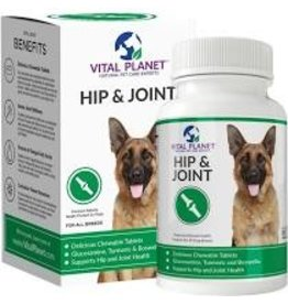 Vital Planet Vital Planet Hip and Joint Chews