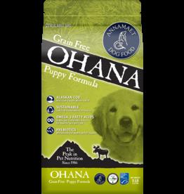 Annamaet Annamaet Ohana Puppy/ Large Breed Formula