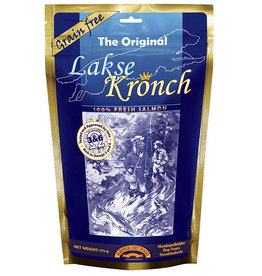 Active Pet Feeds Lakse Kronch Salmon Treat 6 oz