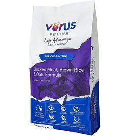 Verus Pet Foods Verus Life Advantage Cat Food 4#