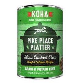 Koha Koha Pikes Place Platter