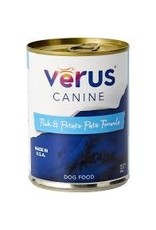 Verus Pet Foods Verus Fish & Potato Canned