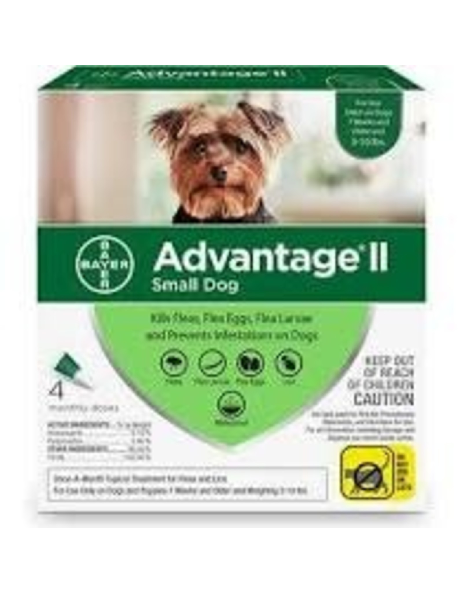 50/50 Pet Supply Advantage (Green) Under 10 lbs each