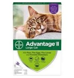 50/50 Pet Supply Advantage Cat 0-9 lbs