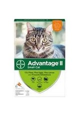 50/50 Pet Supply Advantage Cat 9 + lbs