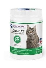 Vital Planet Flora Cat Powder - 20 B