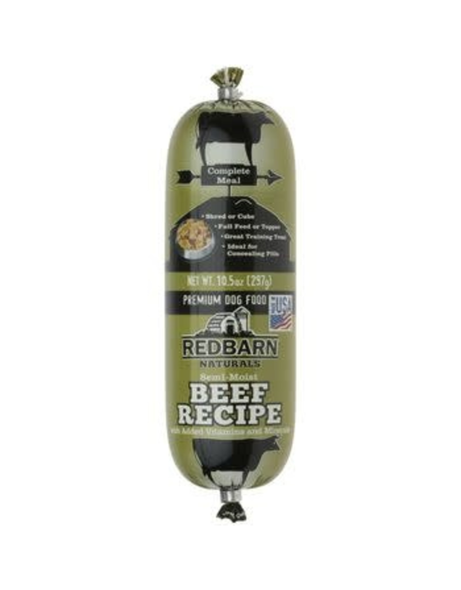 Red Barn Naturals Red Barn Dog Food  Roll