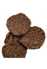 "Southeast Pet Happy Howie Dog 4"" burger Beef"