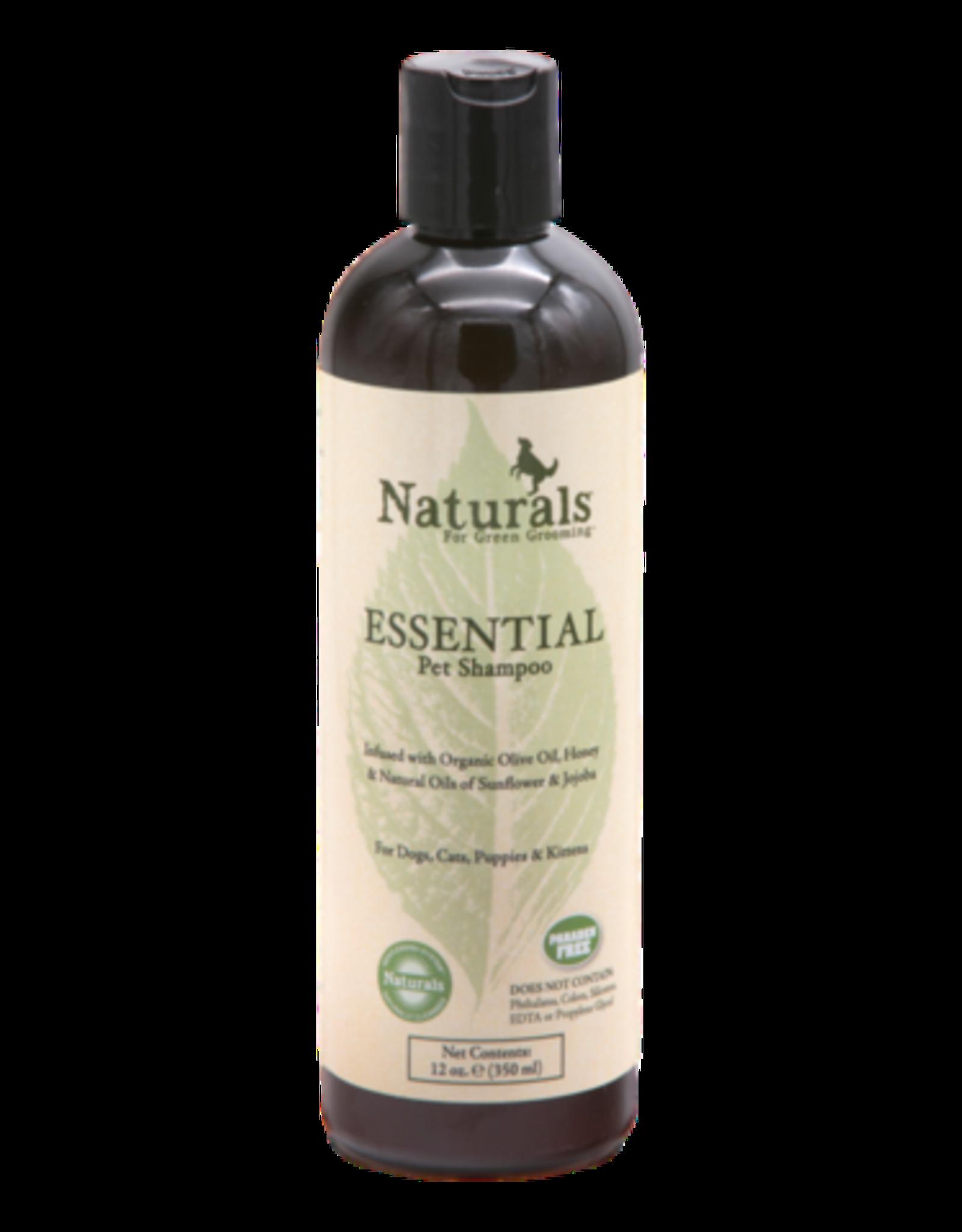 Show Season ShowSeason Essential Natural Shampoo