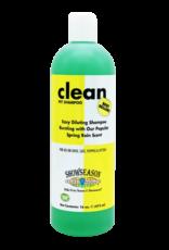 Show Season Naturals Clean Pet Shampoo