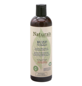 Show Season Naturals Buzz Pet Shampoo