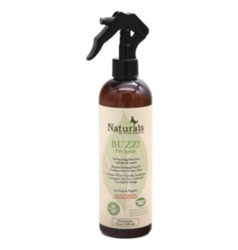Show Season Naturals Buzz Pet Spray