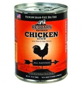 Southeast Pet Red Barn Chicken Stew