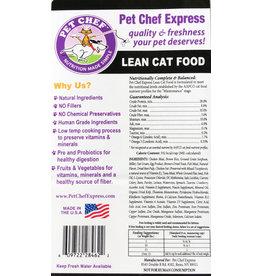 Pet Chef Express PCE  Lean Cat
