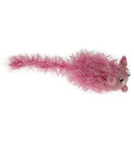 Oomaloo OoMaloo Cat Mouse Small Pink
