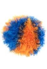 Oomaloo OoMaloo Ball Large Blue Orange