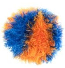 Oomaloo OoMaloo Ball Large Blue Orange