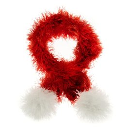 Oomaloo OoMaloo Santa Scarf Medium
