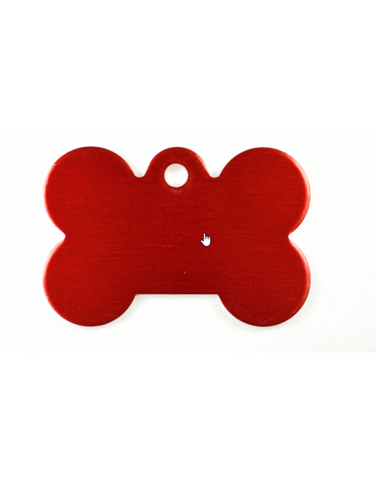 Pet ID Tag TWO Sided