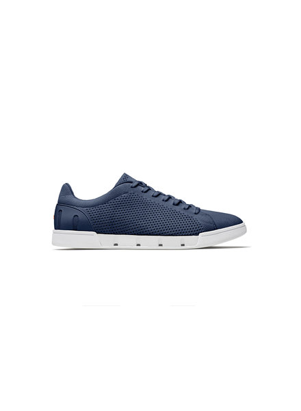 Swims Tennis Knit Sneakers