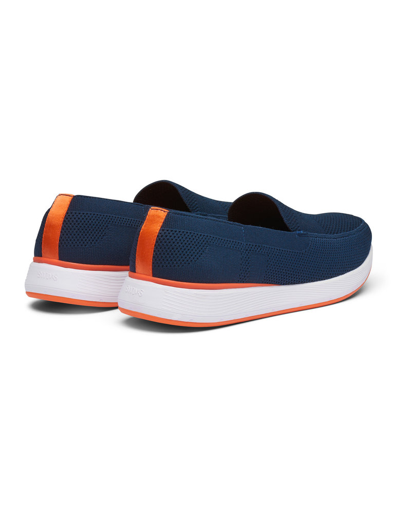 Swims SWIMS Breeze Wave Penny Keeper Loafers