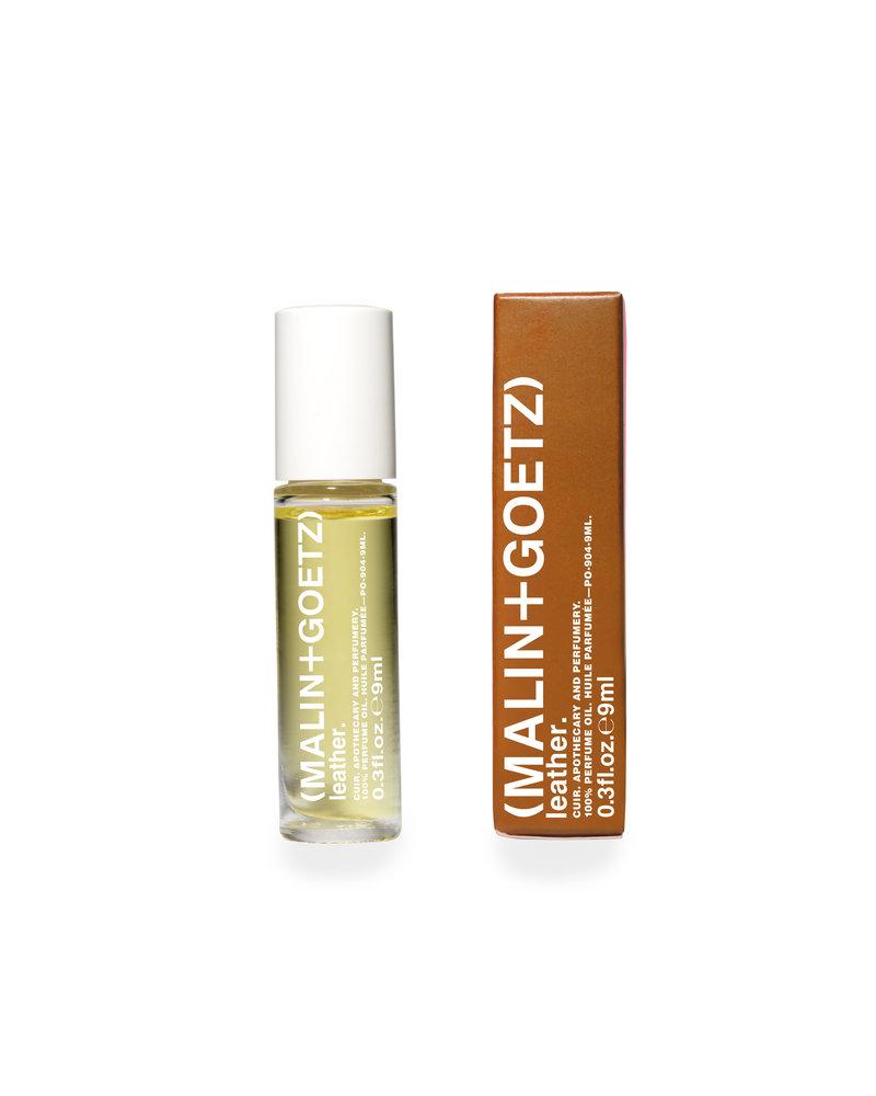 Malin+Goetz Malin+Goetz Leather Perfume Oil