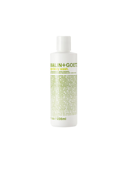 Malin+Goetz Sage Body Wash