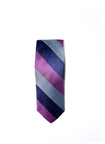 Dion Stripe Ties
