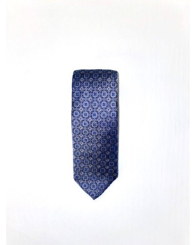 Dion Dion Micro Print Ties