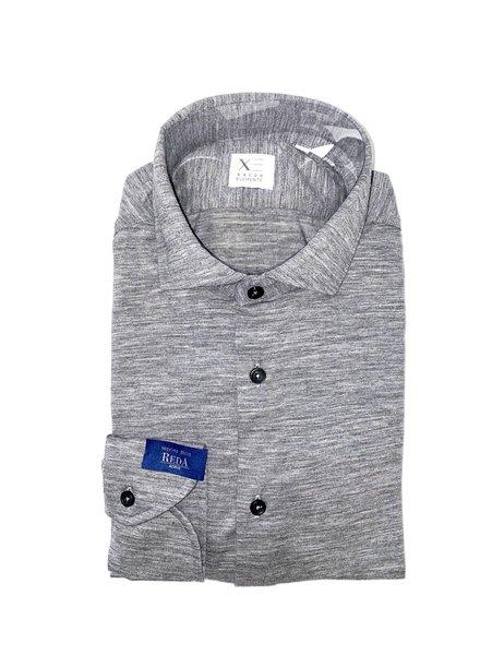 Xacus Reda Active ZQ Merino Melange Shirt